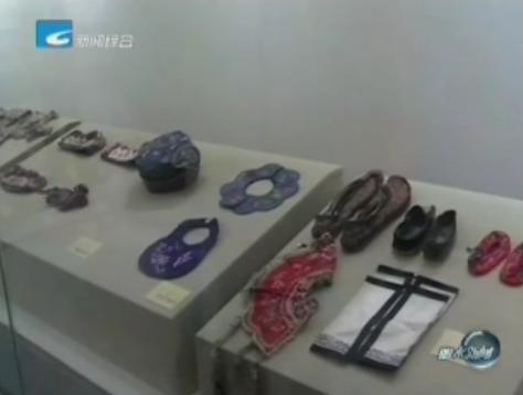 春节好去处:松阳博物馆里看展览品年味
