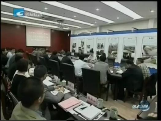 王永康到龙泉市调研党的群众路线教育实践活动工作