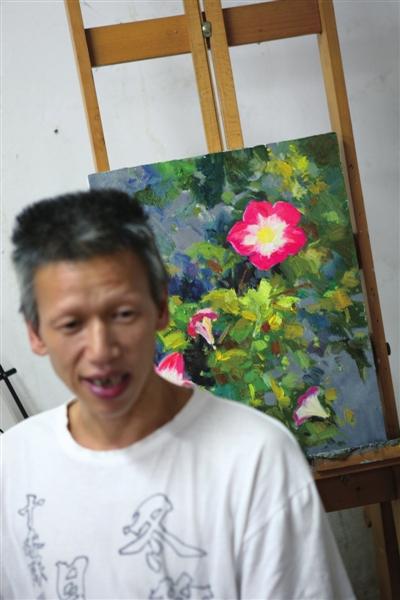 【丽水·乡村周末】老街艺术