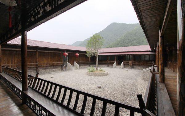 景宁县古传休闲山庄