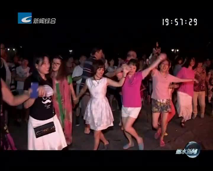遂昌南尖岩景区:打造避暑养生胜地