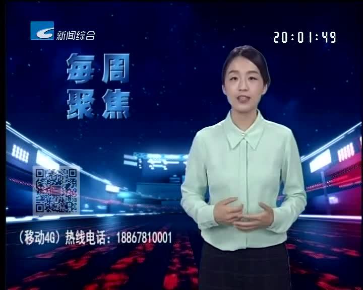 《每周聚焦》龙泉:村干部公开违建