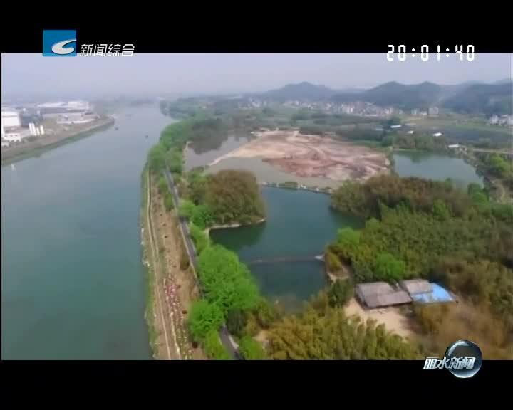 松阳县拟建全省首个中华秋沙鸭保护观测站