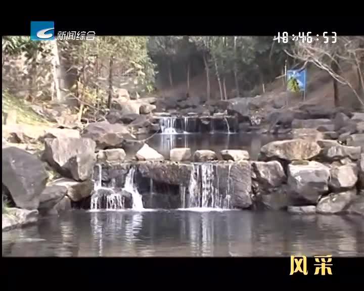 【风采】美丽内河 丽水城的新名片