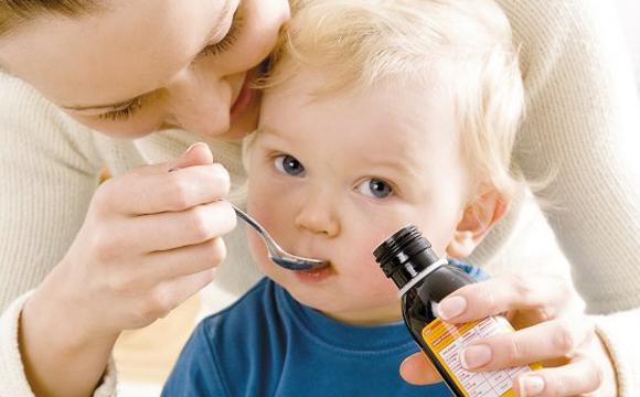 孩子生病好得快,何时就诊很重要