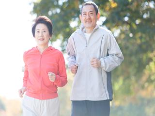 如何帮助父母健康减肥