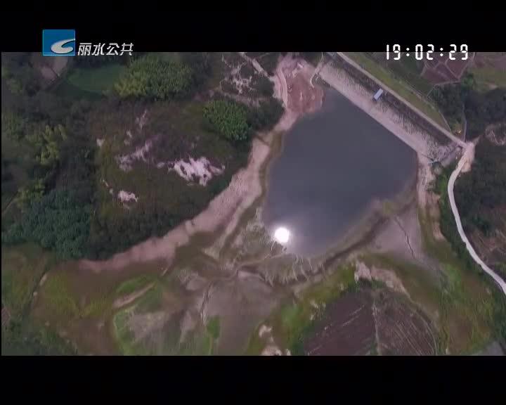 【每周聚焦】松阳:里垄源水库为何流出劣Ⅴ类水