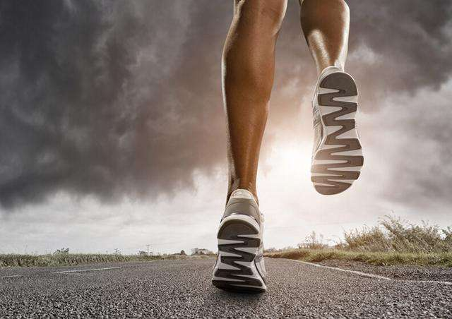 别让高温阻挡你减肥的步伐