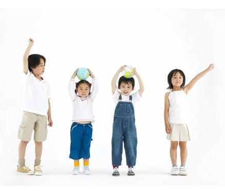 趁暑假,带孩子减肥追身高,附增高食谱!