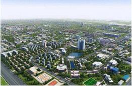 成为接轨上海示范区后 浙江这座城的变化你想不到
