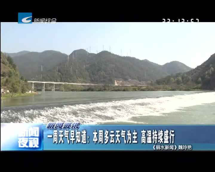 【7月10日新闻夜视】