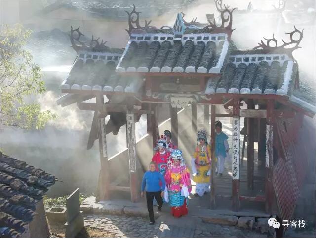 @2017年丽水九县市区的高考状元们,免费住价值798元民宿