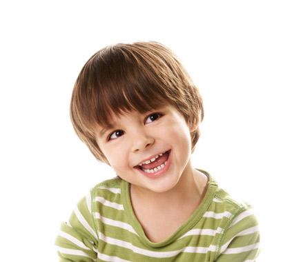 1~3岁男孩最易受伤 异物、烫烧伤、骨折位列前三