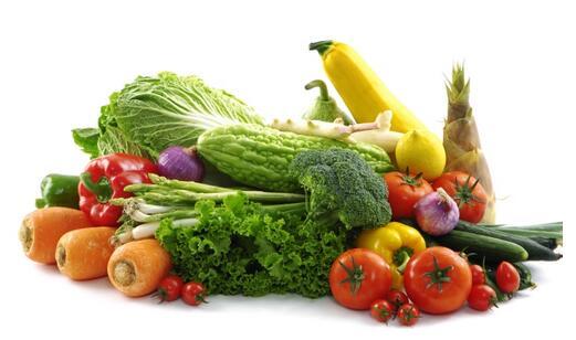 好心脏一半都靠吃!每天2份水果、3份蔬菜