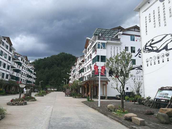 美丽风景在路上,景宁打造浙西南山水旅游黄金线