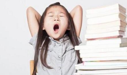孩子开学压力大,多做运动可缓解,附减压法!
