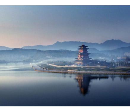 中国青年报刊文:《威尼斯人娱乐官网:绿色发展的探路者》