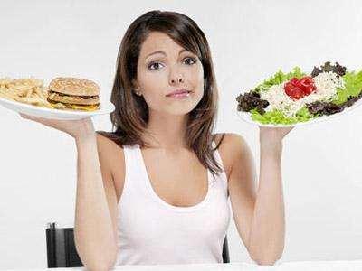 节食减肥?素食清肠?护胃误区一一击破