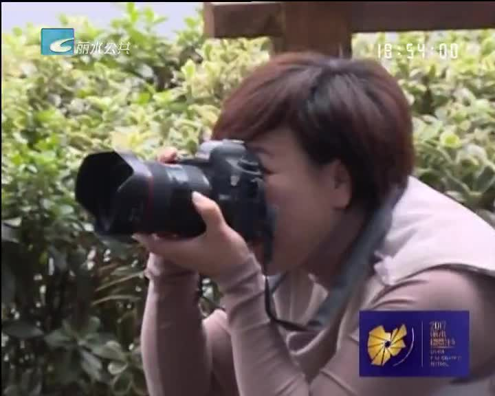 [2017摄影人的微笑]郑凡:用街拍展现身边的点滴变化