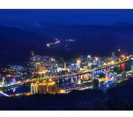 浙江日报点赞 青田生态经济成为经济发展新增长极
