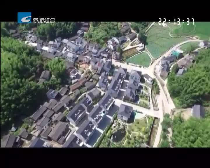 龙泉:盘活集体资产 振兴乡村经济