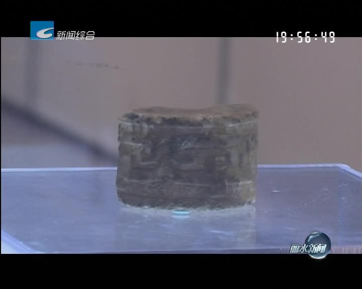 中国历代玉器、骨器专题展在市博物馆开展