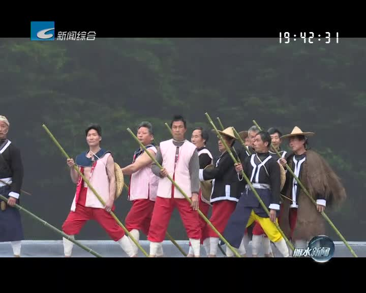 """乡村春晚大集:全国各地16支代表队""""斗""""春晚赞家乡"""