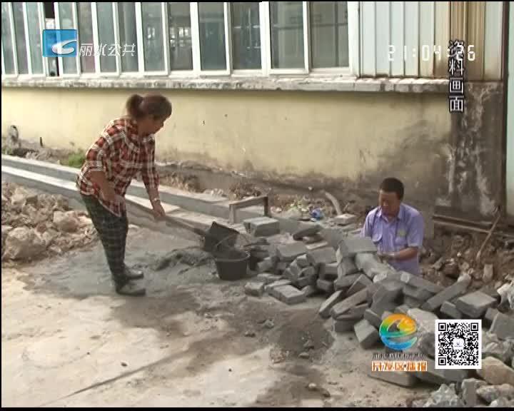 开发区部署合成革行业VOCs污染整治提升工作