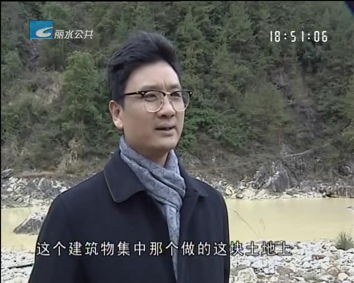 """华侨投身家乡建设 助推""""大花园""""发展"""