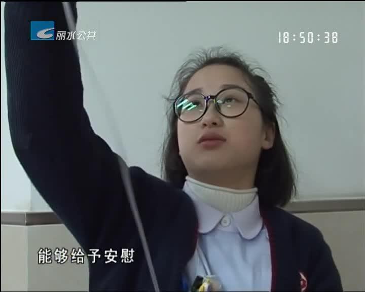 """【新岗位 新体验】小护士徐飒飒:我的三大""""看家法宝"""""""
