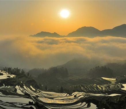 """为建设童话云和""""大花园""""擦亮生态底色 云和传统产业 绿色转型焕发新活力"""