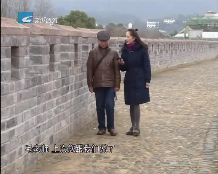 大型系列报道《南明湖畔故事多》之七:厦河门(下)