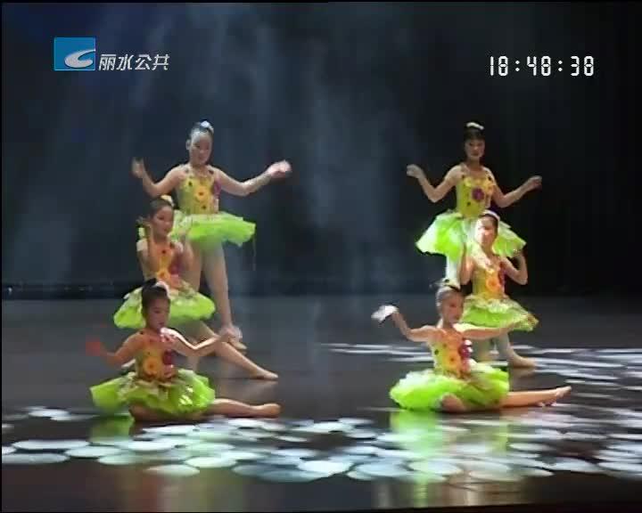 2018年春节特别公益演出昨天开演