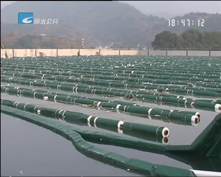 南明湖新型污水处理厂试用 将成美丽风景线