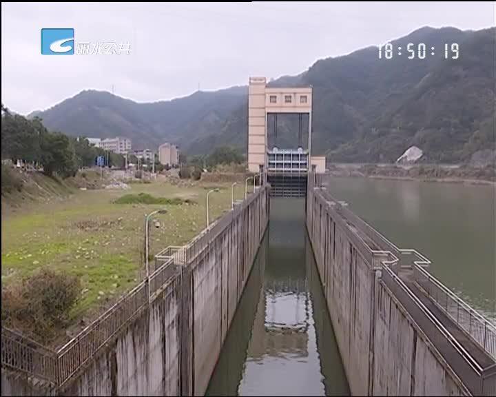 瓯江航道整治工程丽水段建设用地获省政府批准