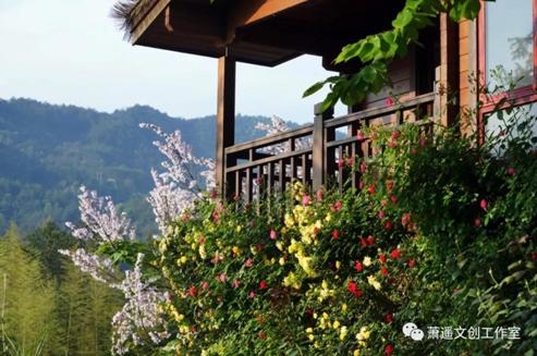 云和县赤石乡小城镇环境综合整治成效