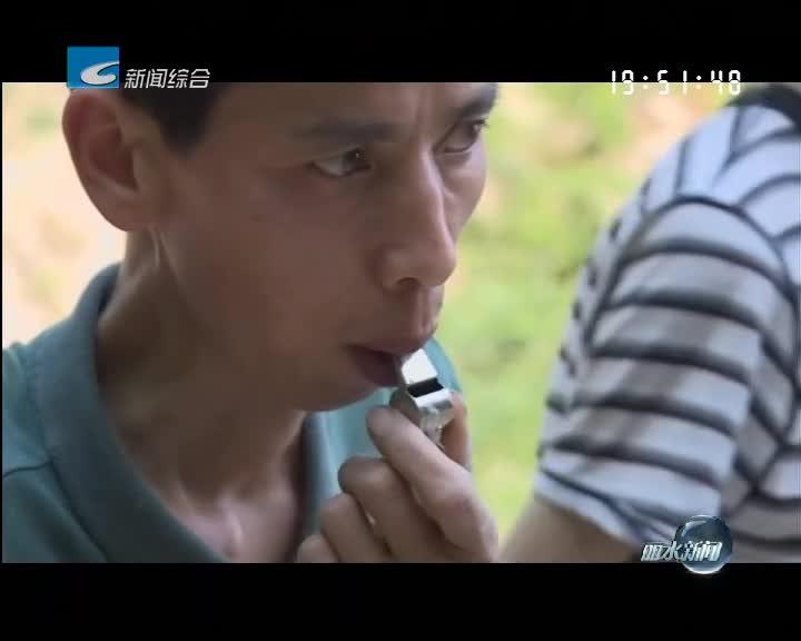 全国助残日:陈洪武:幸福是奋斗出来的