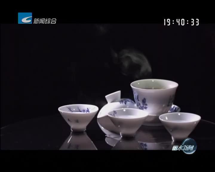 关注茶博会:好水泡好茶 我市优质水亮相国际茶博会