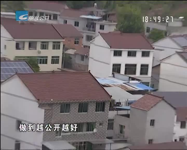 【大力推进城中村改造】 征迁宣讲接地气 通俗易懂还实用