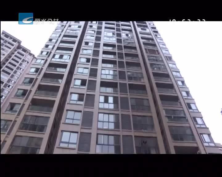 小尹热线:电梯反复停电罢工 影响出行居民闹心