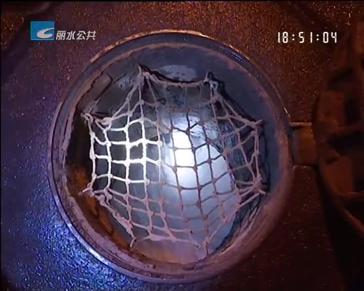 管网大冲洗 接下来一个月夜间用水或受影响