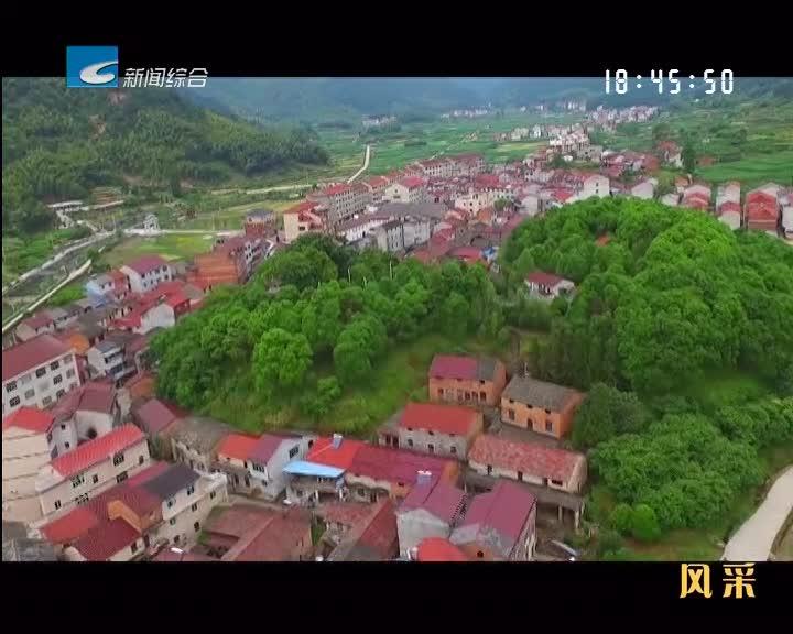 【风采】小城镇整治建设美丽大花园 五镇联创推动乡村振兴