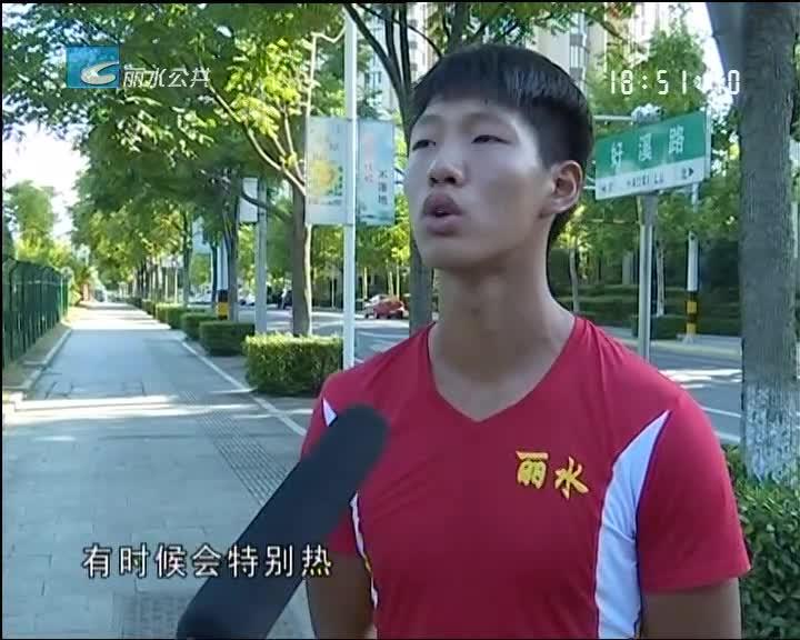 [不惧高温的人]:赛艇运动员刘京伟 坚持才会成功