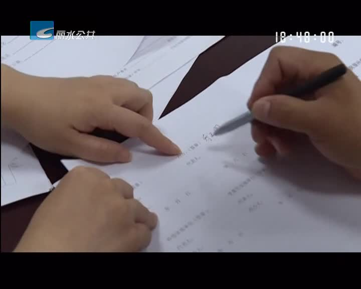 【大力推进城中村改造】九里蛙蟆坑村改造项目今天启动签约