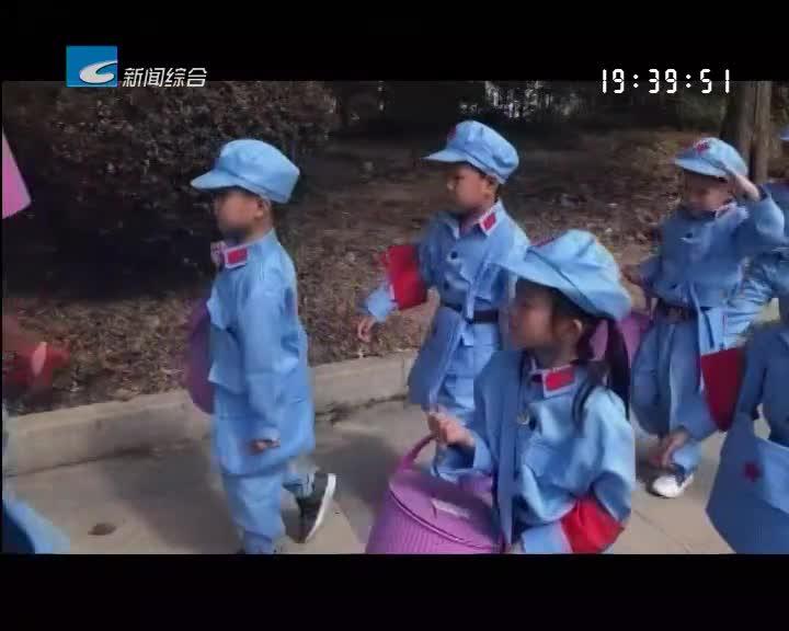 庆国庆:我市各地举行丰富多彩的国庆活动