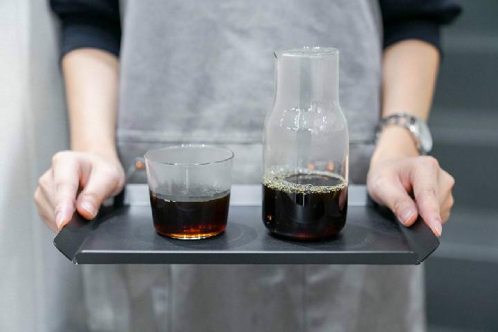 有文艺  有美食  有咖啡      在青田咖啡馆发现另外一种生活