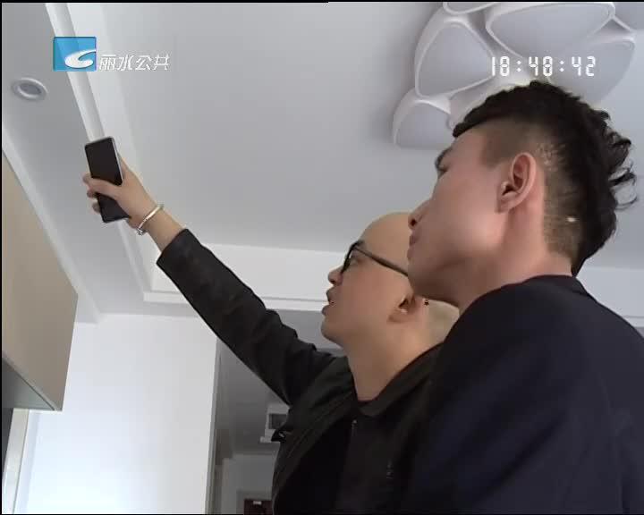 【小尹热线】后续: 欧派衣柜丽水店给出的整改方案能否让顾客满意?