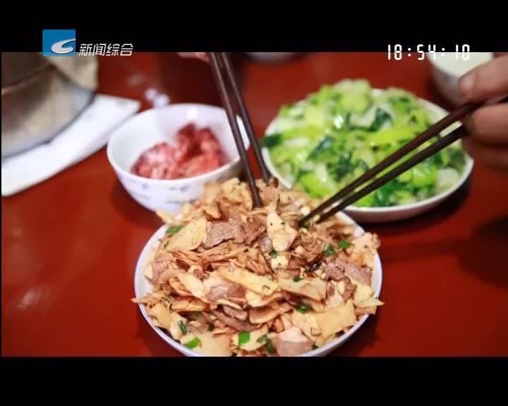 【寻味】庆元早餐 一碗米饭的踏实