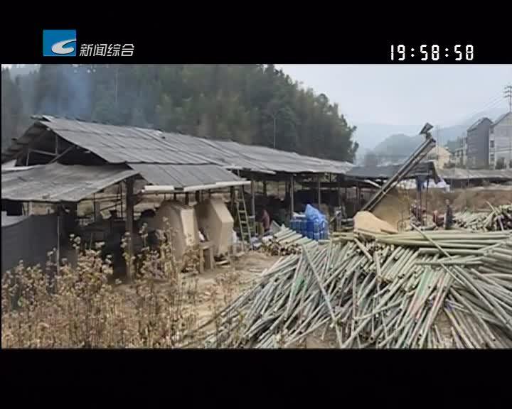 【每周聚焦】庆元隆宫乡:环境乱象何时休?