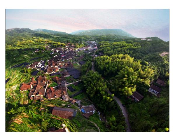 龙南乡整合传统文化IP 加快打造生态产业链